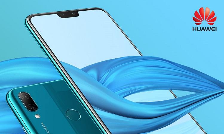 هوآوی Huawei Y9 2019 یک گوشی جانسخت