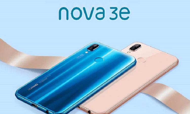 ویژگیهای کلیدی هوآوی Nova 3e