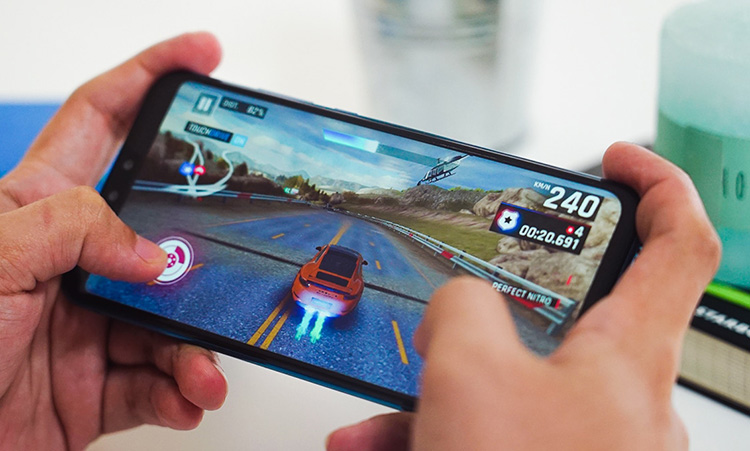 ویژگیهای گوشی هوشمند HUAWEI Y9 2019